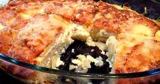 Ελληνικές συνταγές για νόστιμο, υγιεινό και οικονομικό φαγητό. Δοκιμάστε τες όλες Tasty Dishes, Side Dishes, Cookbook Recipes, Cooking Recipes, Greek Recipes, Potato Recipes, Macaroni And Cheese, Meal Planning, Food And Drink
