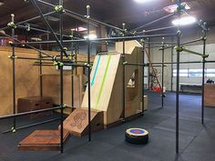 1000 Images About Parkour Ninja Warrior Training On