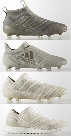 Adidas will release an interesting football boots collection this month. Called the Adidas Earth Storm pack, the new Adidas November 2017 soccer boots collection includes the Adidas Ace, Nemeziz and X silos. Adidas Soccer Boots, Mens Soccer Cleats, Soccer Gear, Adidas Football, Nike Soccer, Cool Football Boots, Football Shoes, Football Cleats, Girl Football Player