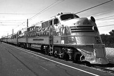 The Nebraska Zephyr #4 | Flickr - Photo Sharing!