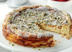 Turkish Quark Cake