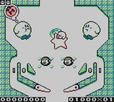 Kirby's Pinball Land think. From the Game Boy Crammer podcast, Episode 16. http://gameboycrammer.com/kirby-pinball-doraemon-raythunder/