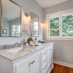 The Downside Risk Of Bathroom Chandelier Over Tub Master Bath That No One Is Talking About 32 Bathroom Sconce Lighting, Bathroom Chandelier, Bathroom Sconces, Bathroom Vanities, Beautiful Bathrooms, Modern Bathroom, Small Bathroom, Neutral Bathroom, Bathroom Ideas