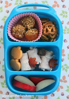 Great lunchbox ideas