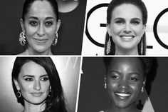Natalie Portman, Lupita Nyong'o, Tavi Gevinson, and more on how they've learned to use it for success.