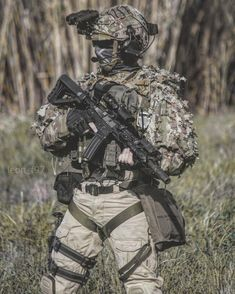 Airsoft Goat -The Best Airsoft Gun & Gear Resource Special Forces Gear, Military Special Forces, Military Gear, Military Weapons, Military Outfits, Military Jackets, Military Women, Airsoft Gear, Tactical Gear