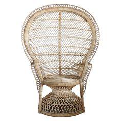 Pattaya, Wicker, Interior Decorating, Furniture, Design, Home Decor, Chairs, Decoration, Garden