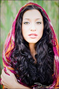 Christina Benjamin byDanielle Da Silva
