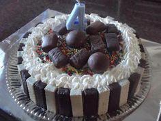 bolo do meu davi