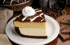180 Years of America's Classic Desserts: Boston Cream Pie Created: Probably sometime between 1834 and 1856.