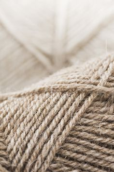 Organic wool; produced using sustainable farming practises and without toxic sheep dips