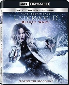 Kate Beckinsale & Theo James & Anna Foerster-Underworld: Blood Wars