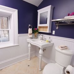 Bathroom Paint Ideas for Small Bathrooms