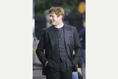 Cambridge vicar gives blessing to Grantchester's James Norton as film crews return to city By Cambridge News  |  Posted: October 13, 2015 http://www.cambridge-news.co.uk/Cambridge-vicar-gives-blessing-Grantchester-James/story-27968501-detail/story.html#ixzz47rEVhV3y