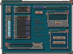 Meta4 GUI
