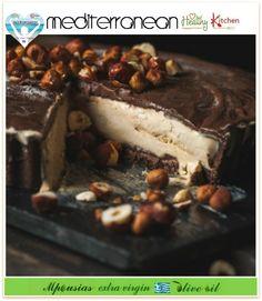 Mediterranean Healthy Kitchen by Ilias Mpousias