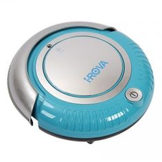 Robot Vacuum Cleaner with mop iROVA (Blue) - Powered by AppAsia - Online Shopping Malaysia Petaling Jaya, Muslim Fashion, Delivery, Perfume, Robot, Gadget, Online Shopping, Blue, Tv Shopping