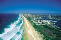 From the iconic Surfers Paradise beach to sophisticated dining precincts of Main Beach and Broadbeach there's a new experience waiting for you at every turn on the Gold Coast. Book your flights to Gold Coast now - http://www.flightsaustralia.com.au/Cheap-Flights-Gold-Coast