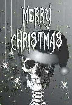 Shop Creepy Christmas Holiday Card created by Personalize it with photos & text or purchase as is!