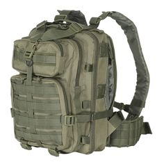 Olive Drab Enlarged Level III Assault Pack | Military Bags | Military Luggage