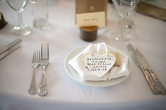 Bridesmaid Gift Pretty Pastel Relaxed Rustic Wedding http://www.kayleighpope.co.uk/