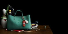 The Punched-Out Smiley Featherweight Ebury with character key fobs http://goo.gl/bpr1WV