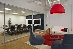 One Workplace / Design Blitz