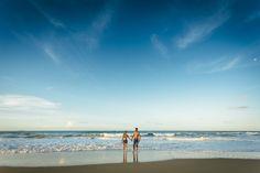 e-session na praia do Cumbuco-Ceará
