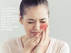 Diş ağrısı nasıl geçer? Diş ağrısına ne iyi gelir?