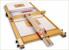 TS-LS Table Saw Fence