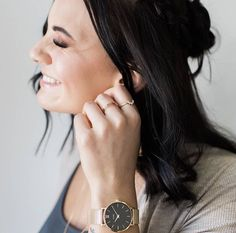 Apart from our finely curated collection of refined, casual and timeless jewelry, our approach is different. Apostle is unique, inclusive, and uncomplicated. Valentine Day Gifts, Valentines, Daniel Wellington, Different Styles, Spring Outfits, Gifts For Mom, Spring Fashion, Jewelry Design, Watches