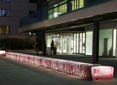 Sant Cugat City Hall Square - artec3 Studio