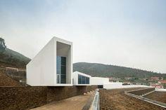 Photographies d'architecture par Joao Morgado - Journal du Design