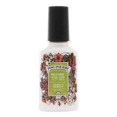 Poo Pourri Tropical Hibiscus Toilet Spray 118ml | RRP $22.95