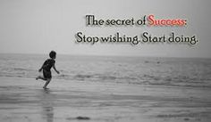 Secret of Success: Talk about it, expect others to do it for you, or simply DO IT YOURSELF! Guess which one works the best? Positive Vibes Only, Positive Mind, Secret To Success, The Secret, Success Quotes, Life Quotes, Stop Wishing Start Doing, Wednesday Motivation, Successful Online Businesses
