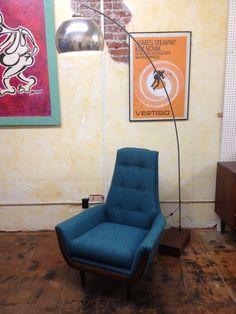 WEST COAST MODERN LA - vintage furniture Culver City