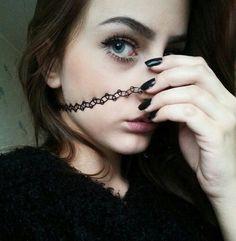 grunge girl | boy, eyes, girl, grunge, icon, indie, site model, tumblr, First Set on ...