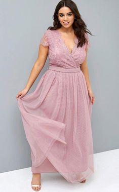 15 curvy bridesmaid dresses you are guaranteed to love 16c00b8a7