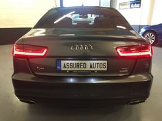 Grey 2017 Audi S Line Quattro TDI For Sale In Cork. A stunning car with performance and economy. Black Edition, Audi A6, Used Cars, Cars For Sale, Vehicles, Cars For Sell, Car, Vehicle, Tools