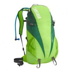 #Sac à dos Trail #Camelbak Highwire 20L + poche à eau 3L #Solentbay