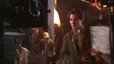"""CROSSING THE WALL: THE MAKING OF """"STARDUST"""" (screen captures) 000012.jpg (500×282)"""