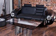 meubels van auto onderdelen - Google zoeken