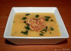 Zupa krem kartoflanka