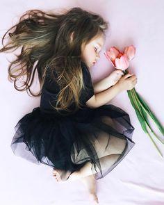 Allie Perkins//never grow up baby girl