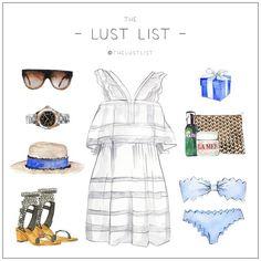 THE LUST LIST @_thelustlist_ Instagram photos | Websta