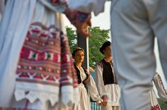 In between Longing For You, Folklore, Romania, My Heart