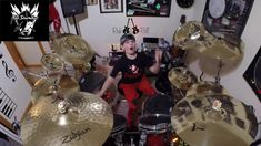 """11 year old Alex Shumaker  """"In the End"""" Linkin Park"""