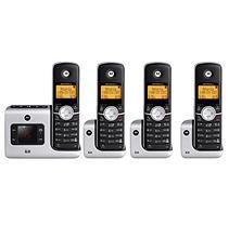 Motorola-L404 Cordless Telephone