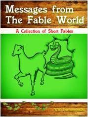 Messages form Fable World. Collection of inspirational short fable stories http://fablefantasy.com/inspirational-short-sories-in-the-messages-form-fable-world-book-review/