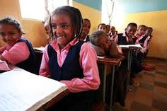 You can really see the smile of the children who have given the chance to learn and get into a free school. Tim Mccallan surely has a big heart. Giving and supporting those children unconditionally.